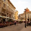 Bucharest Old City