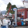 Boat Gas Station
