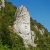 Statue of Decebalus