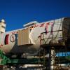 Soyuz TMA-09M rollout