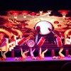 Oriental Charm show