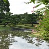 Imperial Palace gardens