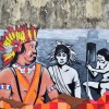 Fresque Guyannaises