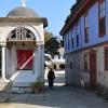 Megisti Lavra Monastery