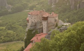 Greece (+Mt. Athos)