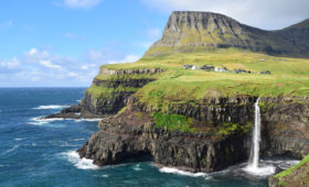 Faroe Islands (Denmark)