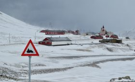 Svalbard (Norway; new)