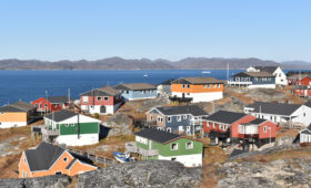 Greenland (Denmark) – new